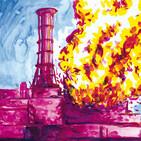 El libro de Tobias: Especial Chernobyl