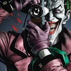 Tomos y Grapas, Cómics - Vol.6 Capítulo #3 - Especial Joker