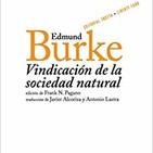 Vindicación sociedad natural 1 - Burke 1756