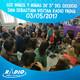 Los Niños y Niñas de 3º del Colegio San Sebastian visitan Radio Padul - 03-05-2017