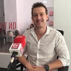Puertas Abiertas. El director de www.diariosigloxxi.com habla de su vivencia en Almoradí en la gota fría