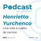 Henrietta Yurchenco, una vida a vuelta de carrete