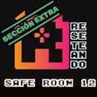 SAFE ROOM #12 - ¿Es el fin de las consolas portátiles o les queda mucho que dar todavía?