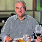 José Luis Ruipérez és un castellonenc que està triomfant al Brasil