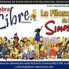 La Filosofía de Los Simpson