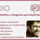 Episodio 116: Dieta Paleolítica y Cetogénica para Deportistas, con Marc Vergés