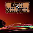 EL COWBOY DE MEDIANOCHE Con Gaspar Barron 26.02.2020