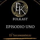 Episodio 1 - El Sacamantecas