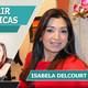 COMO DESCUBRIR RELACIONES TOXICAS con Isabela Delcourt