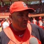Eriberto Rosales: El nivel de los equipos está parejo