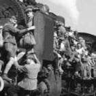 Migraciones y refugiados
