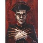"""116 – """"No Muertos"""" y Seres Vampíricos"""
