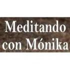 """Meditando con Monika: Activando el chakra """"Estrella de la Tierra"""" 15 Septiembre"""