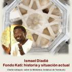 Charla coloquio sobre el Fondo Kati con Ismael Diadié Haidara