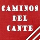 """Programa """"Recital de cante inédito Luis de la Pica (1995)"""""""