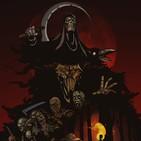 Grim Soul Historia(pergaminos)/ La historia de la traición