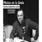 Nuestras emocionantes carreras - Radio3w