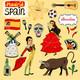 62- Estereotipos y prejuicios acerca de los españoles