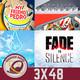 GR (3X48) Nintendo Switch Mini, Anaconda y Scarlett, el precio de los juegos, Effie, My Friend Pedro y Fade To Silence