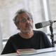 """Poema recitado por Rodrigo Gijón: """"Venimos de la guerra con mi amigo"""""""
