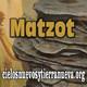 Matzot 6 Aflicciones levadura del mundo