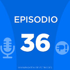 EP.36 | PACMA | Entrevista Jaime Fernández