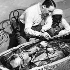 El descubrimiento de la tumba de Tutankamón|El Café de la lluvia 29/10/2017