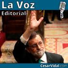Editorial: Rajoy y el laberinto de la Fortuna - 01/06/18