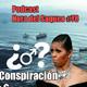 HDS 78 - Teorías de la conspiración 7