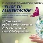 Entrevista Inmaculada Gordo Jornadas Nutrición 2019