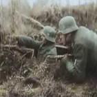 La agonía del III Reich: Batalla entre dos Ríos