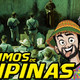 1x72 Los últimos de Filipinas (1 de 2)