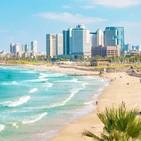 Nómadas - Tel Aviv: el latido urbano de Israel - 04/02/18