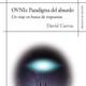 [20170623] Crónicas de San Borondón [8x37] Ovnis, paradigma de lo absurdo con David Cuevas-Comer Sano-Rutas insólitas