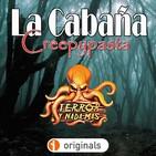 La Cabaña (Creepypasta) | Audiolibro - Ficción sonora