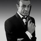 Todo o nada, la historia no contada de 007