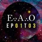 EAO T3 #1 - Violencia simbólica, flipados psicodélicos y creencias que matan