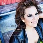Sinfonía Capital (CXXVIII): 6/12/2019. Carmen Solís (soprano) / María Casado (GEMA)