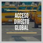 Acceso Directo Global Segunda Temporada - Programa #09 . 12-07-2018.