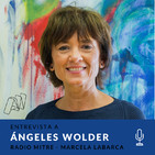 Entrevista a Ángeles Wolder en Radio Mitre (con Marcela Labarca)