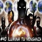 CVB Tomos y Grapas, Cómics - Capítulo # 40 - Ilumina tu venganza