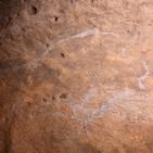Descubrimientos excepcionales de Arte Parietal Paleolítico de la cueva de Aitzbitarte IV de Errenteria