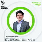 La Mejor Profesión es ser Persona