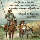 EL TIEMPO DEL QUIJOTE, la España de Cervantes
