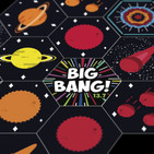 Entrevista con Eloi Pujadas de Big Bang 13.7