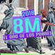 2018#8M - Día Internacional de la Mujer - El Oro de los Pobres