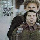 TUS DISCOS FAVORITOS (56) - Simon and Garfunkel – 'Bridge Over Troubled Water' (Columbia/Legacy, 1970) (14 06 2015)