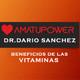 Dr. Dario Sanchez - Beneficios de las vitaminas