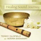 Pista 09 The Weaving. CD Healíng Sound Journey. Terry y Soraya