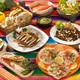 Filosofías de las Garnachas: Comida Mexicana - Banquete